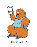 Capybarista