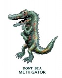 Meth Gator